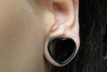 ear stretch