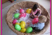 Seasonal Learning - Spring