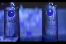 vodka / Appearances by vodka Brands in entertainment.