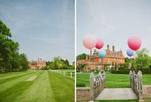 Cambridgeshire Venues / Some of my favourite wedding venues in Cambridgeshire and surrounding counties within Northamptonshire, Suffolk, Essex, Bedfordshire and Hertfordshire