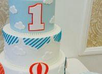 Sweet Cake