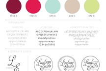 Brand / by Jillian Haverkate