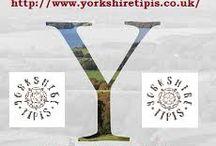 Yorkshire Wedding Tipis