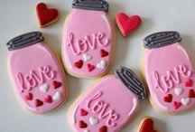 medenjaci - Sugar cookies