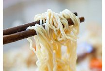 Rice and noodles recipes