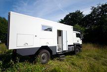 mobile on tour