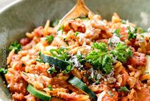 easy one pot dinners