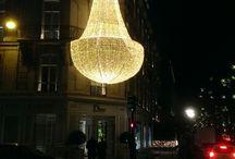 Parijs kerst