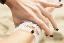 Smykker og pynt