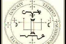 Sigilo e runas