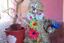 dekorace, kresby