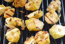 VEGAN - barbecue