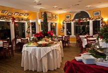 An Evening to Remember / Plan your next event in the Captain's Room