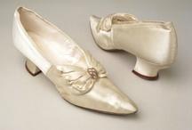 Chaussures historiques
