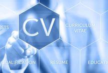 Upload CV - Recruitment SA