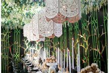 Wedding Lighting    Lighting Inspiration