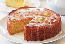 lemon 4 syn a slice cake