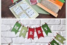 Karácsonyi dekorációs ötletek nov. 17-re