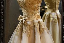 Vestido De Debutantes