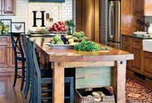 I Call It Home - Kitchen