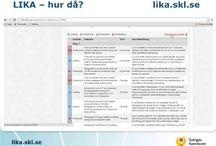 Prio digitalisering / Samlar här en del länkar som kan vara användbara för arbetet i digitaliseringsgruppen