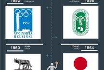 Olympic Games / by Roseli Barbosa