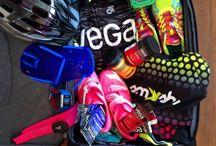 TRI divat / Szereted ha verseny közben is jól nézel ki? Ezt csak természetes. Íme pár tuti triatlonos cucc.
