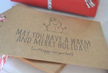 Holiday Wishes / by Kate Hoffmann
