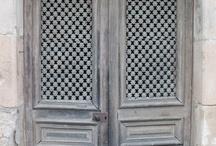 Doors / by Akemi Gardens