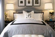 Bedroom / by Amity Deubler