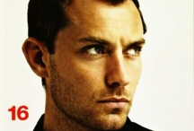 Jude Law (Mikael)