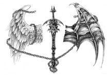 Arts découverte: Wings