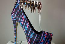 Skoene..*❤️