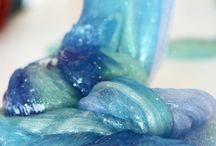 Under The Sea: Crafts & Activities