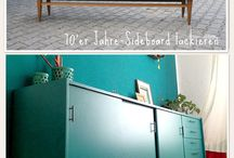 HOME - upcycling