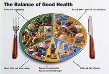 Diabetes Health and Nutrition Info / by Marta Carey Potts