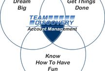Team Discovery Web Management / Team Discovery Ltd provides a wide range of web development, design and web marketing services.
