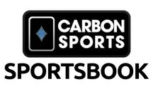 Carbon Sports / Images of online sportsbook, Carbon Sports, along with images of their ads, promos, and events.