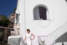Positano Weddings by ROSSINI PHOTOGAPHY