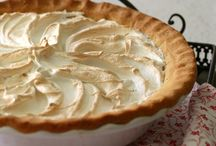 Recipes -Thermy Desserts