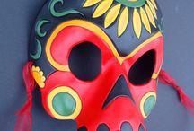 mask / by Robin Davidson