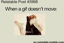 Just GIFS