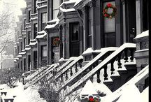 Park Slope, Brooklyn, NYC / Anything relating to our neighborhood, borough and city that we love!