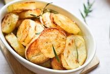 patatas / recetas de cocina con patatas