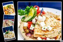 Creppy palacsinta fantáziák / A Creppynél nem csupán ételeket kínálunk, különleges gasztronómiai alkotásokat, művészien megalkotott fogásokat varázsolunk vendégeink tányérjára minden nap. Ennek jegyében készítjük ezt a fotó gyűjteményünket is.