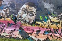 Grafittis / Art