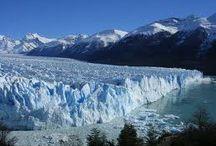Patagonia / Imágenes de mis paisajes amados