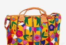 Çanta ve kemer