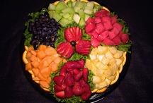 Yummy Yum Yum!!! Healthy & not so healthy