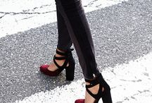 Shoes / by Summer's Thrifty Style